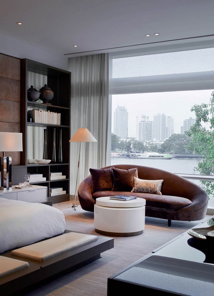 The best Interiors inspired by Hotels