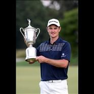 Justin Rose, Golf photo, 2013 US Open Champion Justin Rose Merion Golf Club