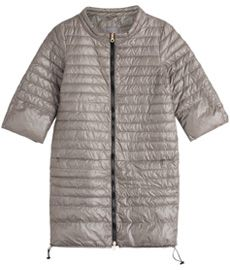 Climene Down Jacket from DUVETICA
