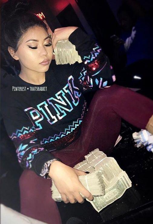 Pinterest • thatsrabbit | s t r i p p e r s | Money girl ...