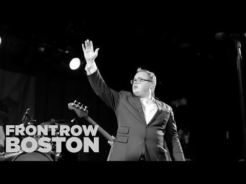 Front Row Boston | St. Paul & The Broken Bones – Live at The Paradise (Full Set) - YouTube