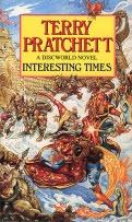 Terry Pratchett again