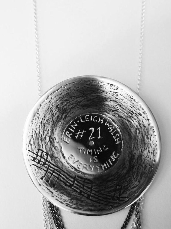 Jewellery for Music Lovers!