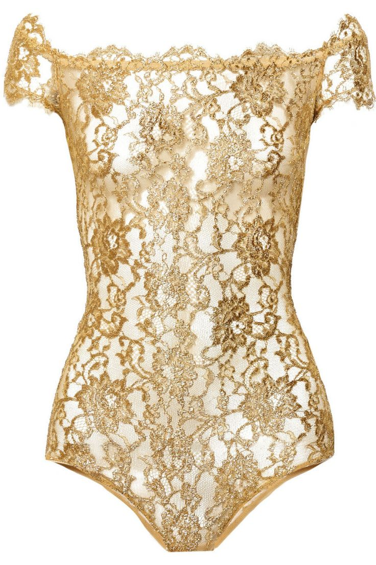 20 Bodysuits to Strut Your Stuff in