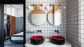 This Hotel Asked Some Of The World's Top Architects To Design Rooms  | Co.Design | business + design