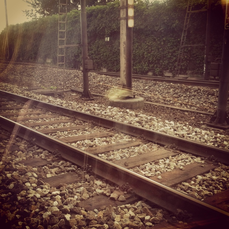 Urban rails
