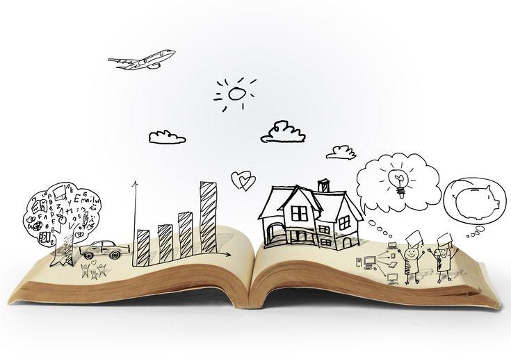 Nutteloos ta(al)lent:  verhalen vertellen en verhalen ont-dekken  Rode lijn: storytelling in je cv