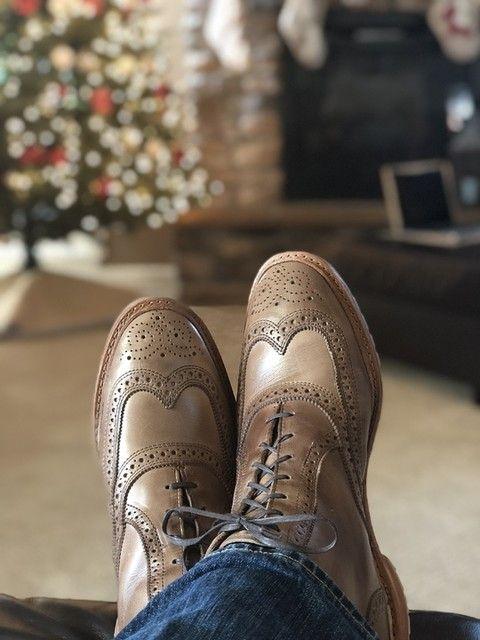 1047c17875f Allen Edmonds Stirling Boot | Men`s Shoes