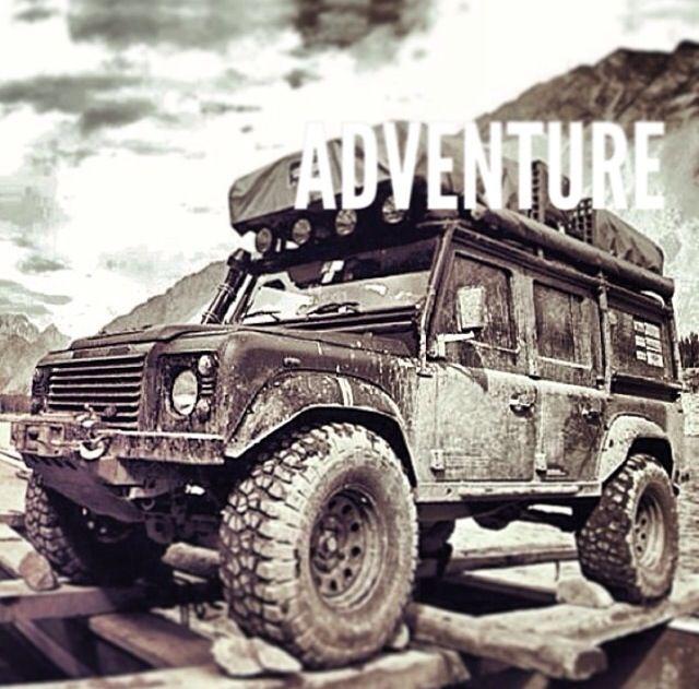 Land Rover Defender For Sale Nc: Land Rover Images On Pinterest