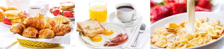 Frühstück und Brunch in Graz