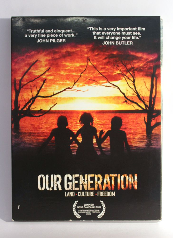 Our Generation DVD