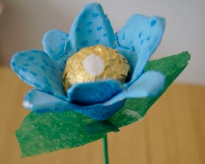 Una dolça flor