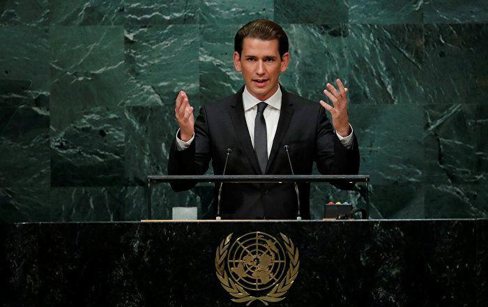 Die Konfliktlösung im Osten der Ukraine bedarf laut dem österreichischen…
