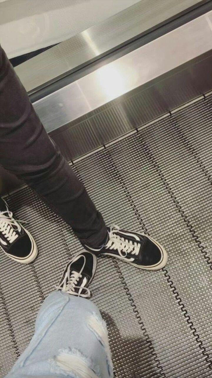 Pin Oleh Intanmr Di Shoes Model Sepatu Sepatu Pacar Pria