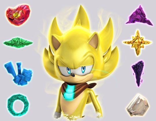 Sonic Boom: TV Series Discussion (Untagged Spoilers)   Season 2 ...