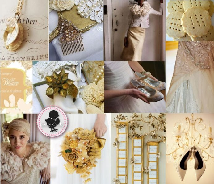 vintage matrimony decorations: Wedding Themes, Gold Weddings, Decor Ideas, Wedding Decorations, Wedding Ideas, Vintage Wardrobe, Vintage Weddings Decorations, Google Search, Image