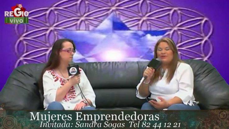 Registros akashicos entrevista a Sandra Sogas