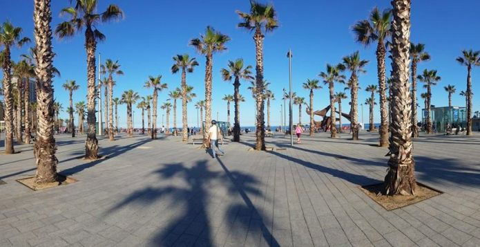 Part 3/3 of Spring Break in Barcelona post on TheBrookeBook.com #barcelona #springbreak #studyabroad