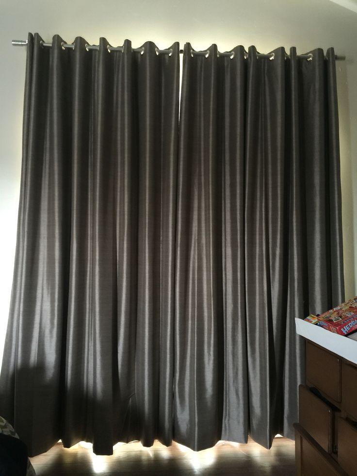 M s de 25 ideas incre bles sobre cortineros de madera en - Cortinas de madera ...