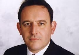 Stewart Hosie, MP