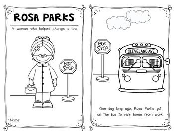 rosa parks bus coloring page rosa parks coloring pages and printables coloring pages