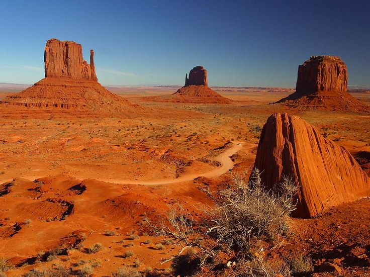 Monument Valley - US