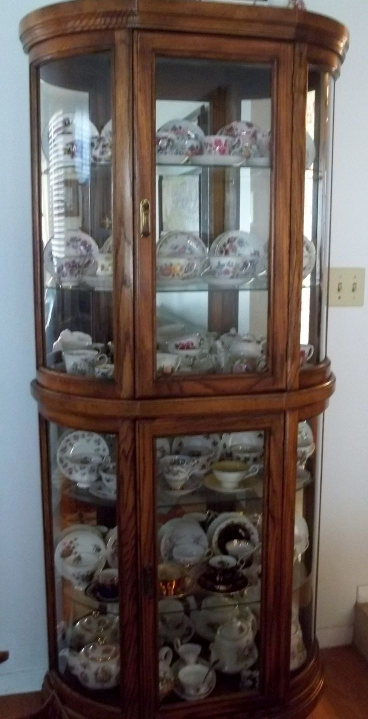 17 Best Images About Tea Cups Holder Displays Vintage