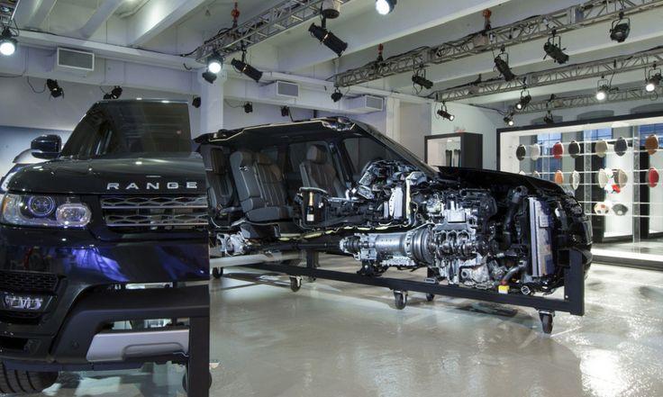 Piese Land Rover Originale , OEM sau Aftermarket.