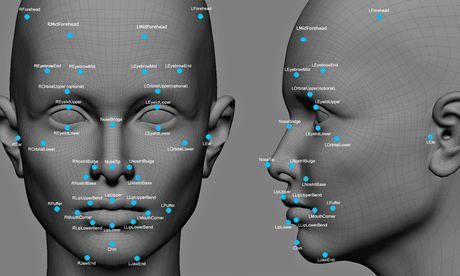 Facial recognition: is the technology taking away your identity?