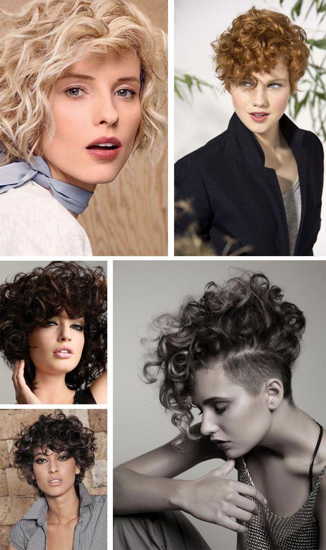 Il settore dell'hairstyle suggerisce tra le tendenze più femminili in vista della stagione primavera estate 2015 diverse soluzioni all'insegna dello short style con protagonisti soprattutto i capel...
