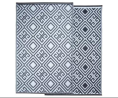 Pi di 25 fantastiche idee su tappeto grigio su pinterest - Tappeto blu camera da letto ...