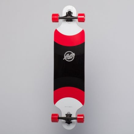 "Aloiki Kuta 39,1"" FS Drop Thru Complete EA 