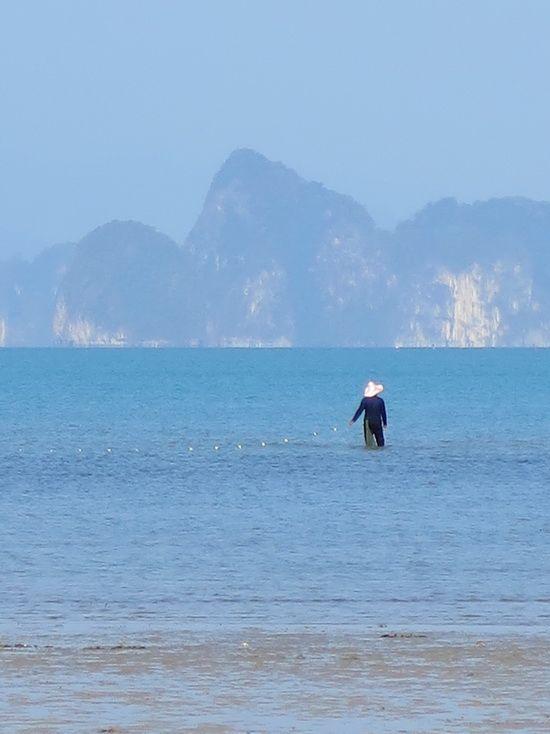 Inspiring views on Ko Yao Yai ...