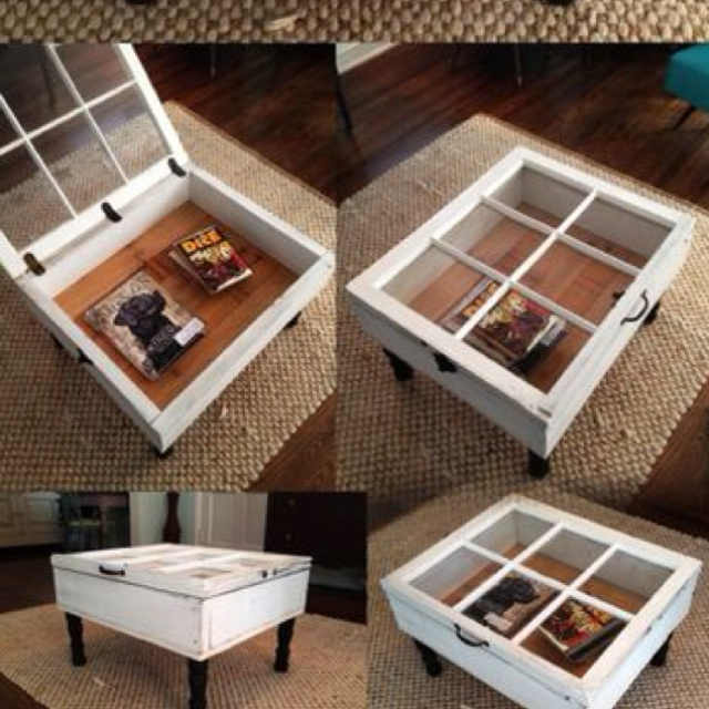 17 Best Images About Coffee Table On Pinterest