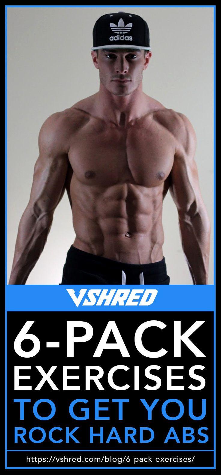 How To Get A Six Pack In 3 Minutes At Home With Images Hard