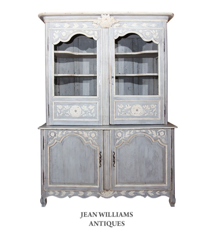Painting furniture can be an outstandingly satisfying craft. Description from thefrenchprovincialfurniture.com. I searched for this on bing.com/images