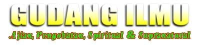 Memberikan berbagai macam ilmu tentang dunia gaib, spiritual dan supranatural