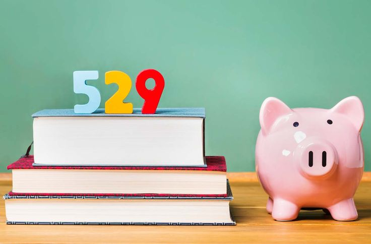These state-sponsored 529 programs offer tax breaks, low fees and well-managed portfolios.