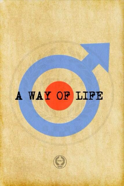 Mod way of life