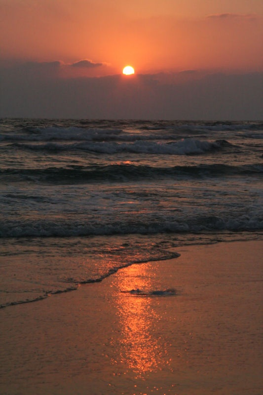 Beaches in Israel.... beautiful