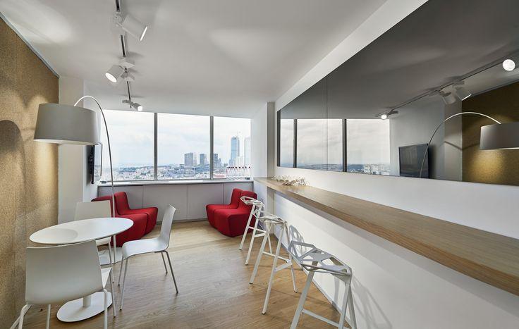 Gallery of Bain&Company Istanbul Office / Net Mimarlik - 7