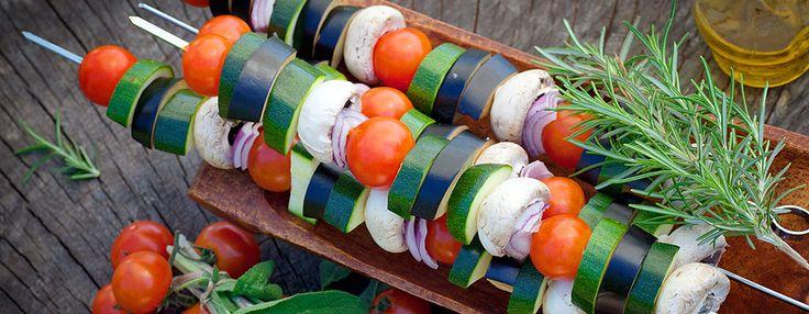 Povrtne dekoracije iz kuhinja svijeta #povrće #trendovi