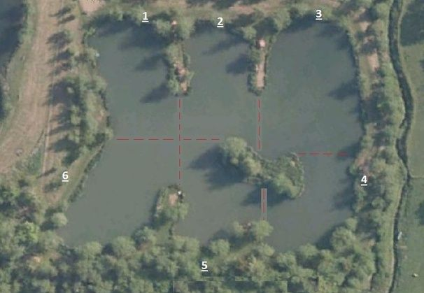 Burton Springs Fishery - Whether you are looking for rod bending carp action, a days pleasure fishing or the chance to fly fish on the crystal clear trout water containing rai... Check more at http://carpfishinglakes.com/item/burton-springs-fishery/
