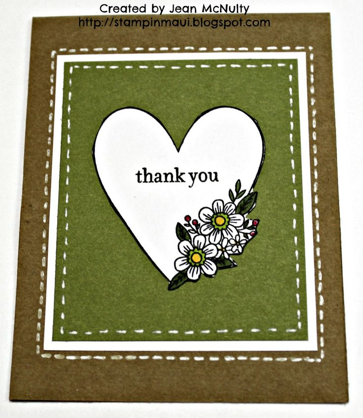 37 Best CTMH Thank You Cards & Gifts Inspiration Images On