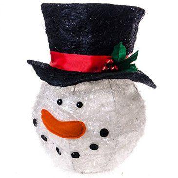 17 Best Ideas About Snowman Tree On Pinterest Christmas