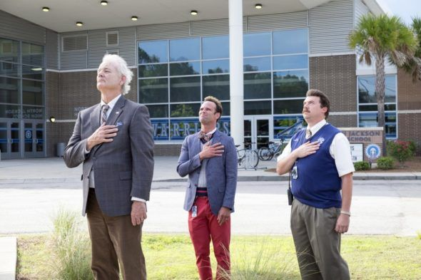 Watch a clip and get episode photos of the upcoming Vice Principals TV show on HBO. Do you plan to tune in for the premiere of this new HBO comedy series?