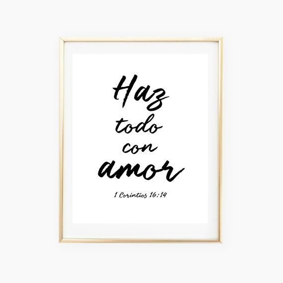 Love Quotes In Spanish: Best 25+ Spanish Inspirational Quotes Ideas On Pinterest