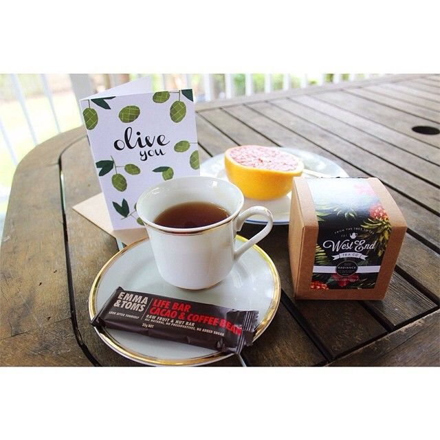 Olive me like you do! Olive me, olive me like you do! #foodpuns #homegrown #healthy #happy #oliveyou @westendteaco @emmaandtoms