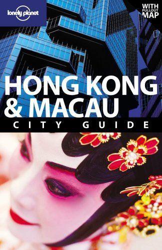 travel series hong kong city guide