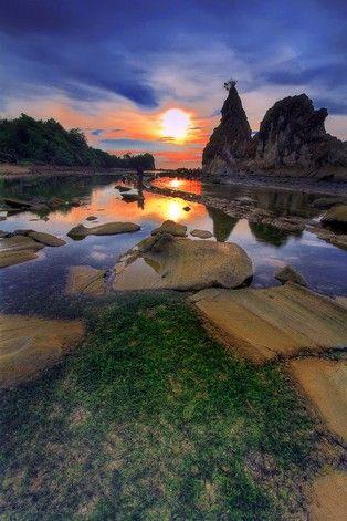 Sawarna-Banten